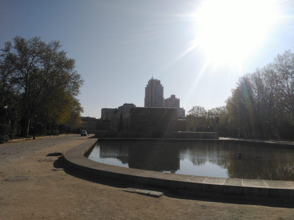 Templo de Debod